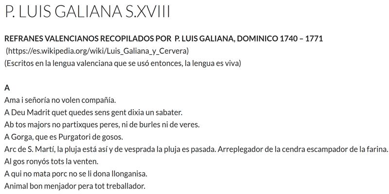 P.luis Galiana